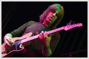 Mike Stern Interview and Lesson
