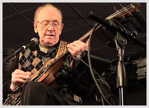 Les Paul - The Man who Changed it All