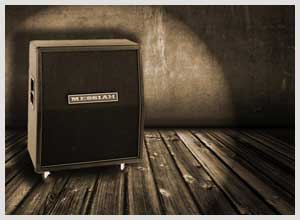 Messiah - The Mix-Ready Cabinet Impulse from Critical Cabs