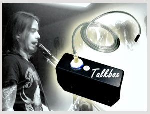 Build Your Own Talk Box out of Old PC Speakers