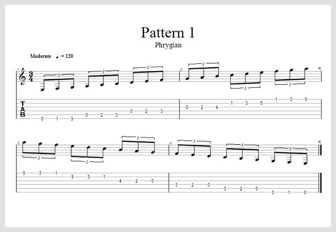 c major scale whole neck live4guitar online guitar community