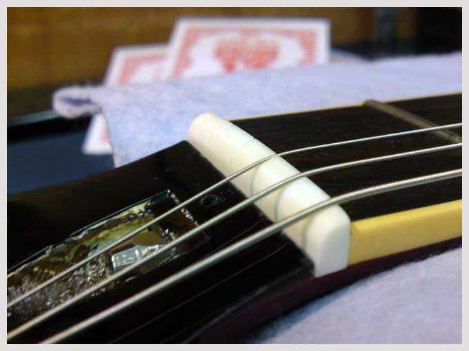 Diary Of A Repair Man Les Paul X 2 Live4guitar