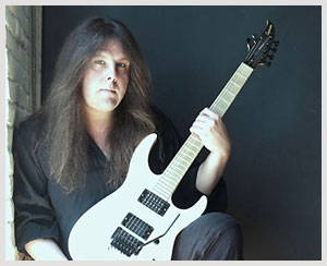 Interview with Michael Romeo - Symphony X