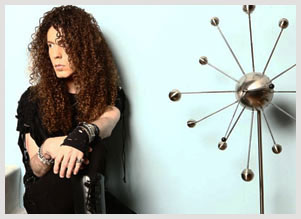 Interview with Marty Friedman