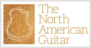 Interview with Michael Watts of The North American Guitar