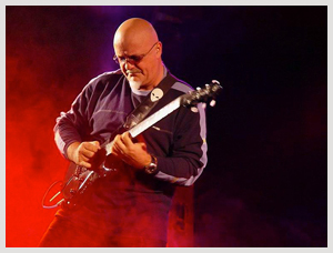 Interview with Frank Gambale