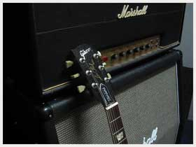 While My Amp Gently Weeps - All you want to know about guitar amplifiers (Part 1) - Introduction