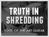 Truth in Shredding
