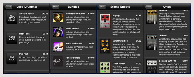 IK Multimedia bundle - iRig HD