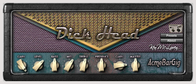 Free Guitar VST (plugin) Collections - Free Your Amp and the